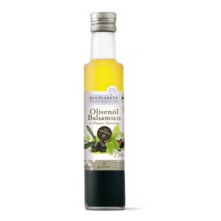 Bio Planète Olive & Balsamico, 250 ml Flasche
