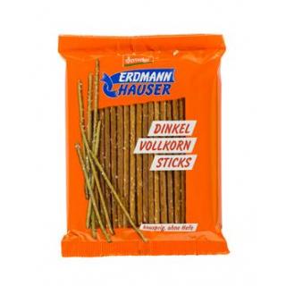 Erdmannh Dinkel - Vollkorn-Sticks, 100 gr Packung