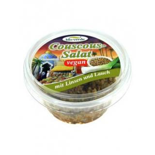bio-verde Couscous, 125 gr Becher