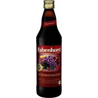 Rabenhorst Antioxidantien, 0,75 ltr Flasche