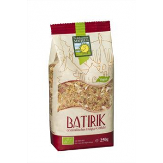 Bohlsener Batirik, orientalisches Bulgur Gericht,