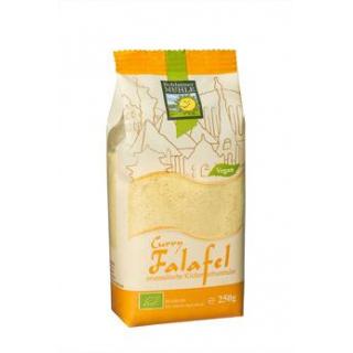 Bohlsener Curry Falafel Mischung, 250 gr Packung