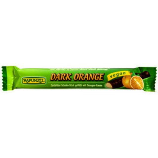 Rapunzel Dark Orange Stick, 22 gr Stück