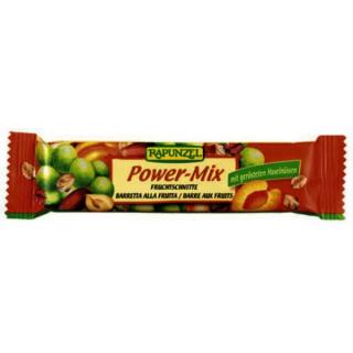 Rapunzel Fruchtschnitte Power-Mix, 40 gr Stück