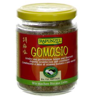 Rapunzel Gomasio (Sesam und Meersalz), HIH, 100 gr