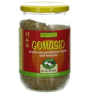 Rapunzel Gomasio (Sesam und Meersalz), HIH, 250 gr