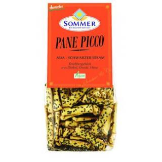 Sommer Pane Picco ASIA mit schwarzem Sesam, 150 gr