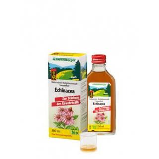 Schoenenberger Echinacea-Saft, 200 ml Flasche