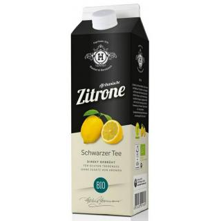 tbottlers Afrikanische Zitrone, 1 ltr Elopak