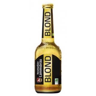 Neumarkter  Lammsbräu Blond, 0,33 ltr Flasche