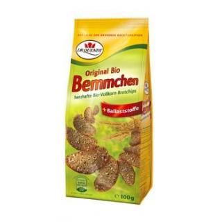 Dr. Quendt Bemmchen, 100 gr Packung