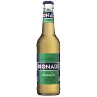 Bionade Streuobst, 0,33 ltr Flasche