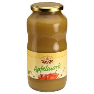 Bauck Hof Apfelmark, 700 gr Glas