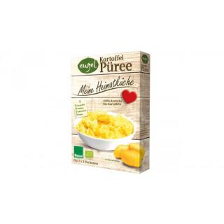 Nähr-Engel Kartoffelpüree, 2 x 80 gr Packung
