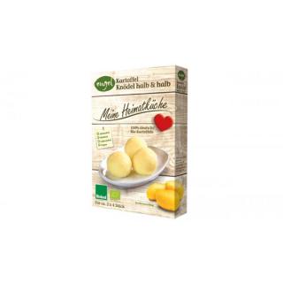 Nähr-Engel Kartoffelknödel halb & halb, 115 gr Pac