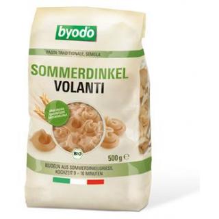 byodo Volanti Sommerdinkel, 500 gr Packung -hell-