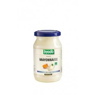 byodo Delikatess-Mayonnaise, 250 ml Glas