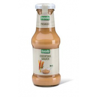 byodo Cocktail Sauce, 250 ml Flasche