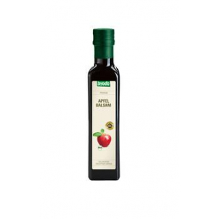 byodo Apfel Balsam, 250 ml Flasche