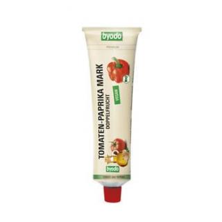 byodo Tomaten-Paprika Mark Doppelfrucht, 130 gr Tu