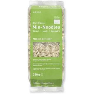 Alb-Natur Teigwaren Dinkel Mie-Noodle, 250 gr Pack