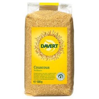Davert Couscous, 500 gr Packung