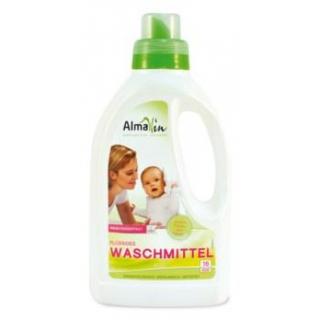 Alma Win Flüssiges Waschmittel, 0,75 ltr Flasche