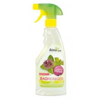 Alma Win Badreiniger mit Sprayer, 0,5 ltr Flasche