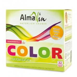 Alma Win Colorwaschmittel, 1 kg Packung