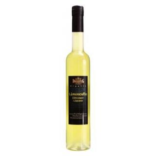 Dwersteg Limoncello-Zitronen Liqueur, 0,5 ltr Flas