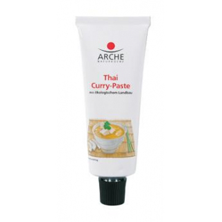 Arche Thai Curry-Paste, 50 gr Tube