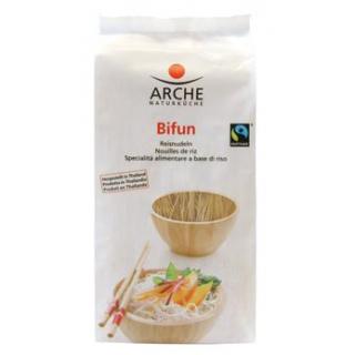 Arche Bifun Reisnudeln, 250 gr Packung -glutenfrei