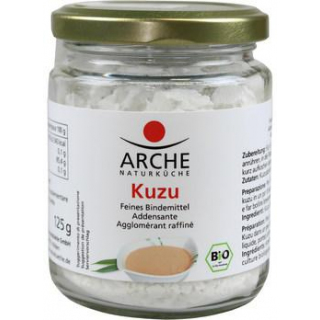 Arche Kuzu, 125 gr Glas