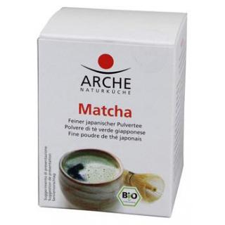 Arche Matcha, feiner Pulvertee, 30 gr Dose