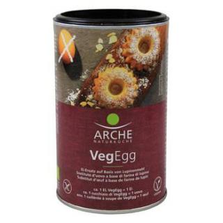 Arche Vegg-Egg-veganer Eiersatz, 175 gr Dose
