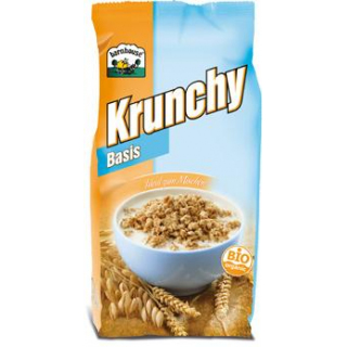 Barnhouse Krunchy Basis, 375 gr Packung
