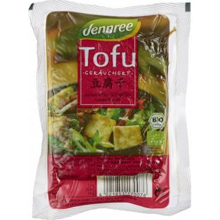dennree Tofu geräuchert, 250 gr Stück