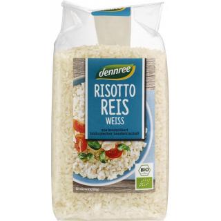 dennree Risotto-Reis,  Italien,  500 gr Packung