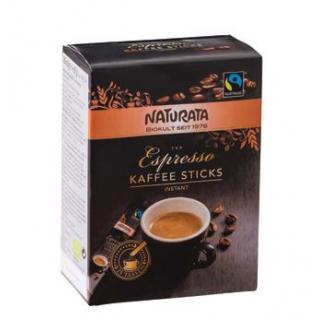 Espresso Sticks,Bohnenkaffee instant,kbA,Fairtrade