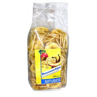Bananenchips, kbA