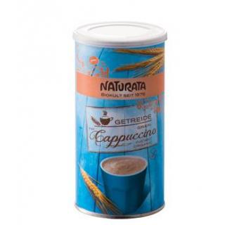 Naturata Getreidekaffee Cappuccino, Instant, 175 g