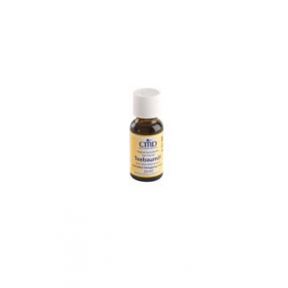 CMD Teebaumöl aus kbA, mit Tropfeinsatz, 20 ml Fla