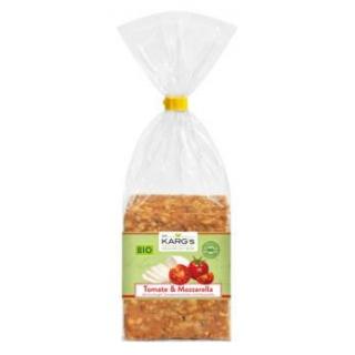 DR. KARG Feinschmecker Knäcke - Tomate Mozarella,