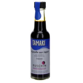 Ruschin Tamari, 140 ml Flasche