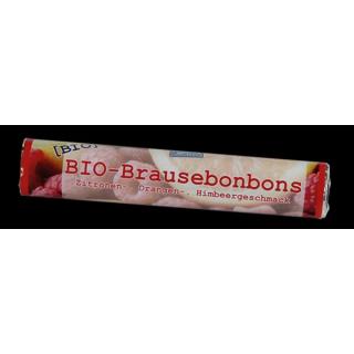 Bio Vita Brausebonbon Rolle, 48 gr Packung