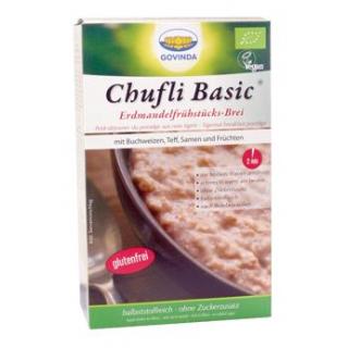 Govinda Chufli Basic Erdmandelfrühstücksbrei, 500