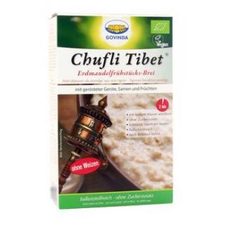 Govinda Chufli Tibet Erdmandelfrühstücksbrei, 500