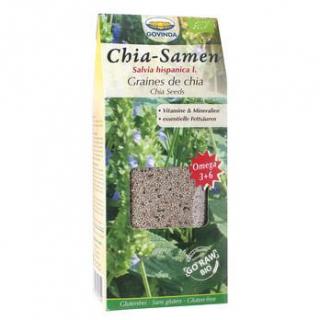Govinda Chia-Samen, 450 gr Packung