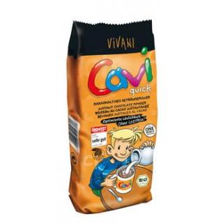 Vivani Cavi quick, kakaohaltiges Getränkepulver, 4