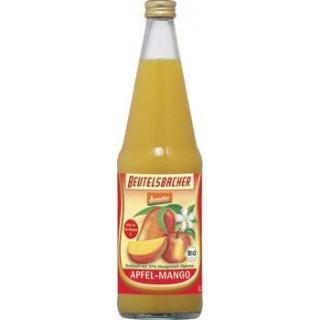 Beutelsbacher Apfel-Mangosaft, 0,7 ltr Flasche